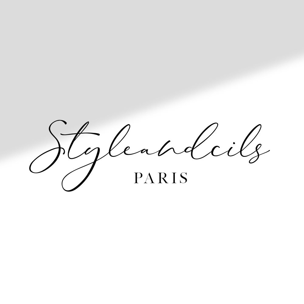 LOGO STYLE AND CILS