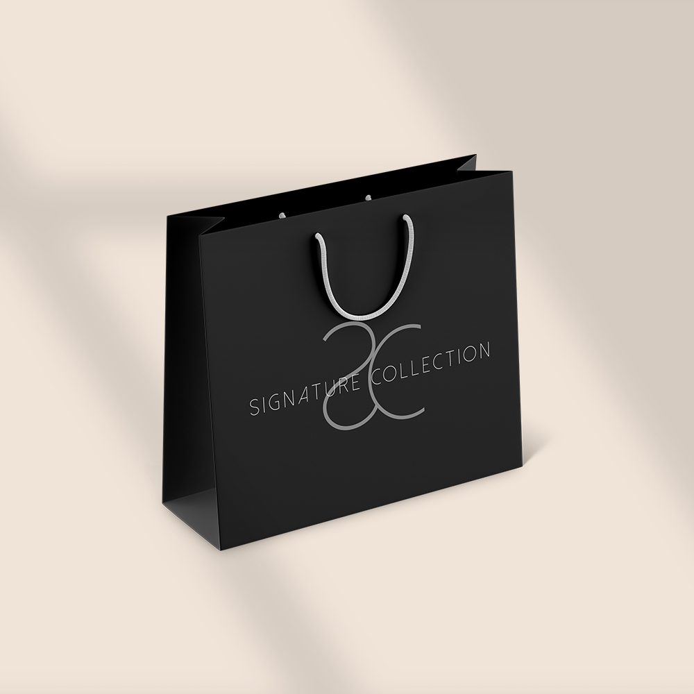 PACKAGING SIGNATURE COLLECTION